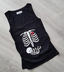 """Tee-shirt """"Squelette"""""""