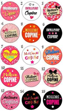 """Pin's """"Copine"""""""