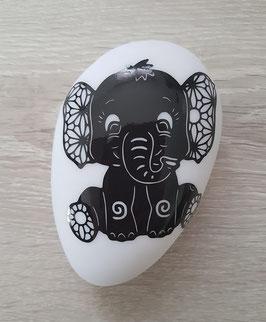 """Veilleuse """"Elephant"""""""