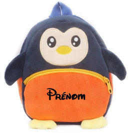 """Sac à dos """"Pingouin II"""""""