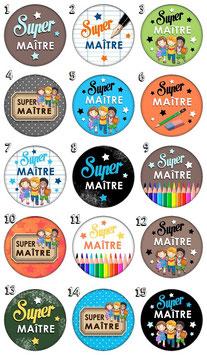 "Coupe-ongles ""Maître II"""