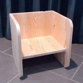 Petite chaise évolutive (9 mois -3 ans)