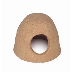 Emato terracotta iglo