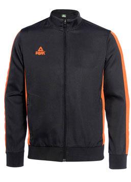 Peak Schiedsrichterjacke Schwarz/Orange