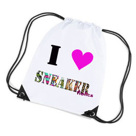 Sneakerholics Bag
