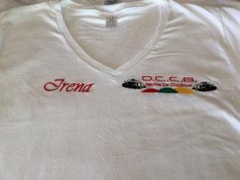 OCCB T-shirt Vrouwen