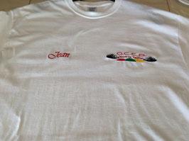 OCCB T-shirt Mannen