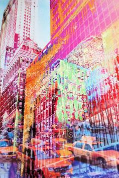 Close circulation (NYC)