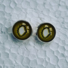 12 mm Metall Kiwi