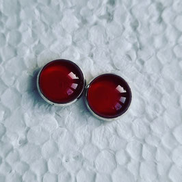 12 mm Metall rot