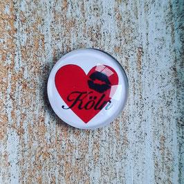 Köln Kiss rot