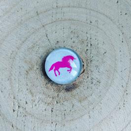 Einhorn pink
