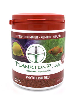 Phyto-Fish Red L - 750ml
