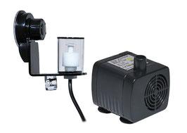 AQUA LIGHT 12V-Mini-Wassernachfüllanlage