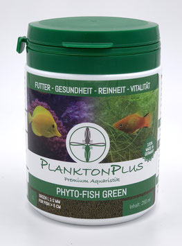 Phyto-Fish Green L - 250ml