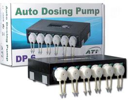 ATI 6-Kanal Dosierpumpe DP-6