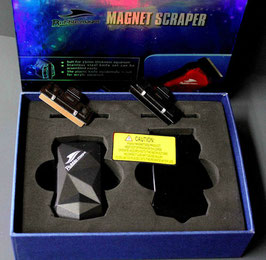 Bubble Magus Magnet-Scheibenreiniger - 8 mm