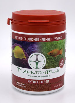 Phyto-Fish Red L - 250ml