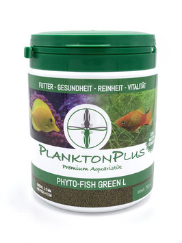 Phyto-Fish Green L - 750ml