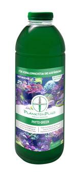 Phyto-Green - für Korallenwachstum und Ausfärbung