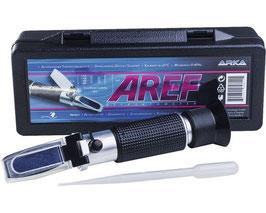 ARKA AREF Profi-Refraktometer