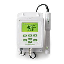 Gro Line pH- und Leitfähigkeitsmonitor (HI981420)