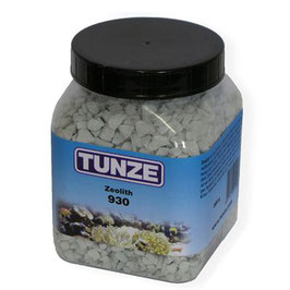 Tunze Zeolith 750 ml