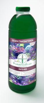 Phyto-Red - gegen Cyanobakterien
