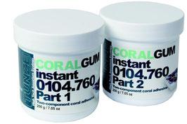 Tunze Coral Gum Instant - 400 g