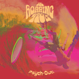 PSYCH OUT EP (CD)