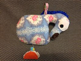 Spieluhr Seepferdchen Anna