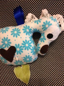Spieluhr Seepferdchen Karl