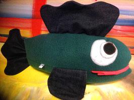 Augenfisch Erwin