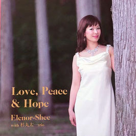 Love,Peace&Hope