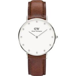 Orologio solo tempo donna Daniel Wellington Classy DW00100079