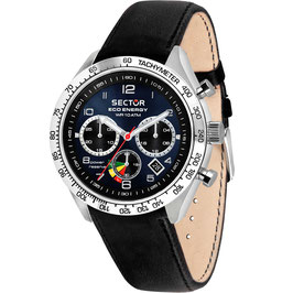 Orologio Cronografo Uomo Sector 695 R3271613002