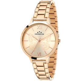 Orologio Solo Tempo Donna Chronostar Glamour R3753267503