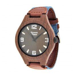 OROLOGIO GREEN TIME ZW027L