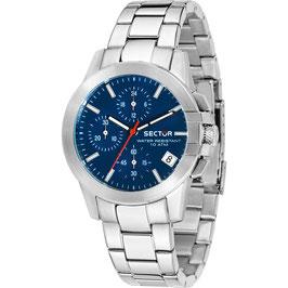 Orologio Cronografo Donna Sector 480 R3273797503