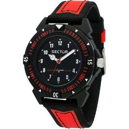 Orologio Solo Tempo Uomo Sector Expander 90 R3251197060