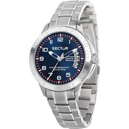 Orologio Solo Tempo Uomo Sector 270 R3253578007