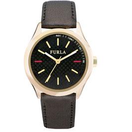 Orologio solo tempo donna Furla Eva R4251101501
