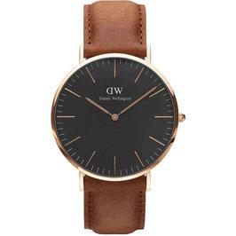 Orologio solo tempo uomo Daniel Wellington Classic DW00100126.