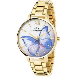 Orologio Solo Tempo Donna Chronostar Glamour R3753267502