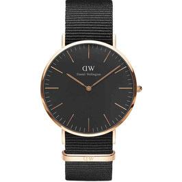 Orologio solo tempo uomo Daniel Wellington Classic DW00100148