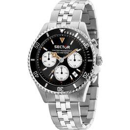 Orologio Cronografo Uomo Sector 230 R3273661010