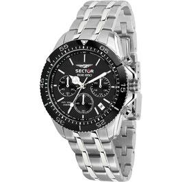 Orologio Cronografo Uomo Sector Sge 650 R3273962002