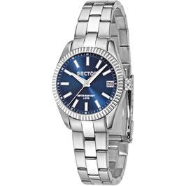 Orologio Solo Tempo Donna Sector R3253579517