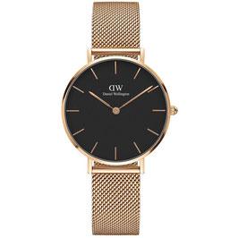 Orologio Solo Tempo Donna Daniel Wellington Classic Petite DW00100161
