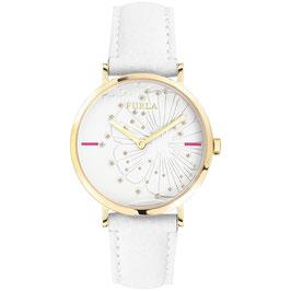 Orologio Solo Tempo Donna Furla Giada R4251108501